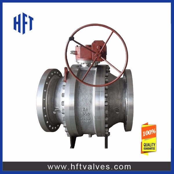 High quality Gear Operated Floating Ball Valves Quotes,China Gear Operated Floating Ball Valves Factory,Gear Operated Floating Ball Valves Purchasing