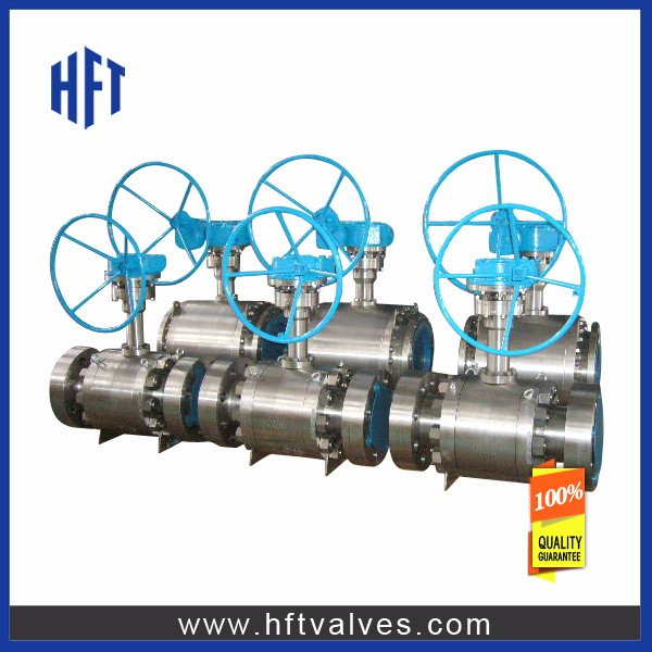 High quality Low Temperature Trunnion Mounted Ball Valve Quotes,China Low Temperature Trunnion Mounted Ball Valve Factory,Low Temperature Trunnion Mounted Ball Valve Purchasing