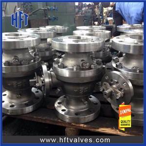 High quality F51 Duplex Steel Trunnion Mounted Ball Valve Quotes,China F51 Duplex Steel Trunnion Mounted Ball Valve Factory,F51 Duplex Steel Trunnion Mounted Ball Valve Purchasing