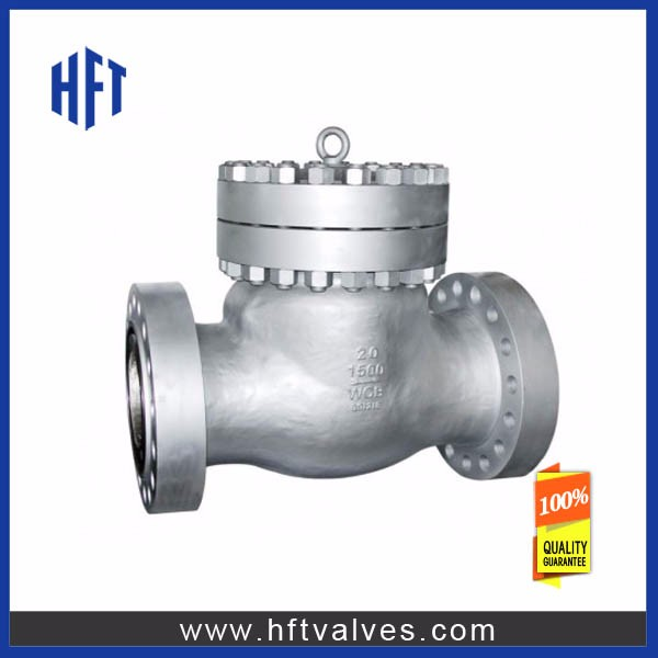 Cast Steel Swing Check Valve Manufacturers, Cast Steel Swing Check Valve Factory, Supply Cast Steel Swing Check Valve