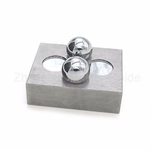 tungsten carbide ball bearings
