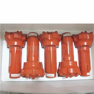 threaded drill bits Manufacturers, threaded drill bits Factory, Supply threaded drill bits