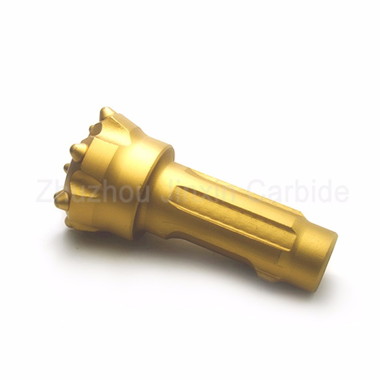 tapered button bits Manufacturers, tapered button bits Factory, Supply tapered button bits