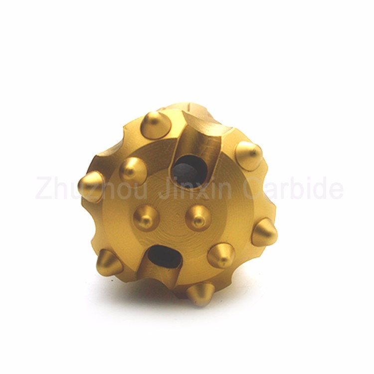threaded button bits Manufacturers, threaded button bits Factory, Supply threaded button bits