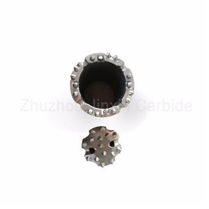 tungsten carbide mining bits