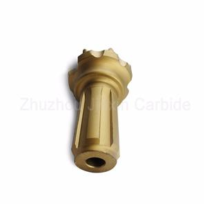 carbide drill bits for metal