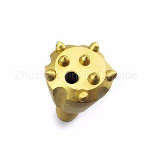 full carbide drill bits