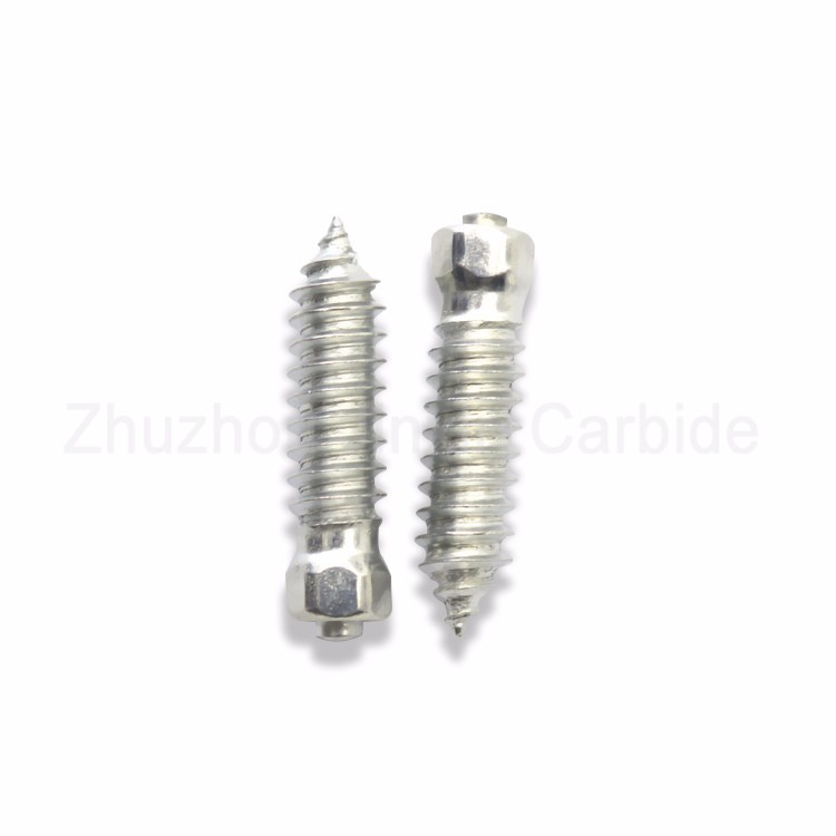 tungsten carbide nail Manufacturers, tungsten carbide nail Factory, Supply tungsten carbide nail