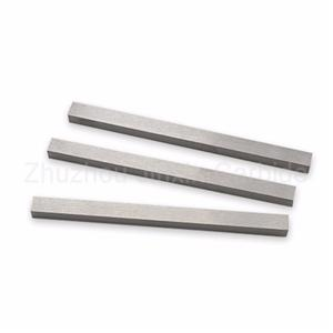 Standard Finish Grind Tungsten Carbide Strips