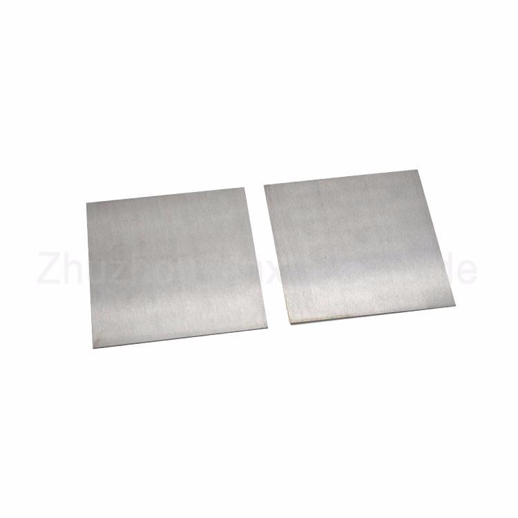 Tungsten Sheet Manufacturers, Tungsten Sheet Factory, Supply Tungsten Sheet
