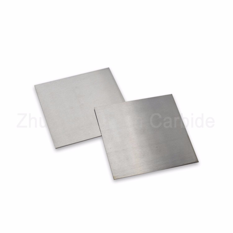 Fine-Grained Good Wear Resistance Tungsten Carbide Wear Sheet Manufacturers, Fine-Grained Good Wear Resistance Tungsten Carbide Wear Sheet Factory, Supply Fine-Grained Good Wear Resistance Tungsten Carbide Wear Sheet