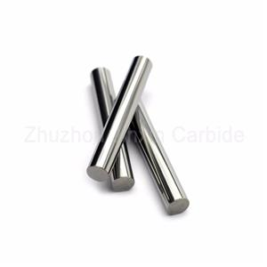 Tungsten round bar D6x330mm in YL10.2