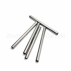 Sintered Grinding Solid Tungsten Carbide Rod