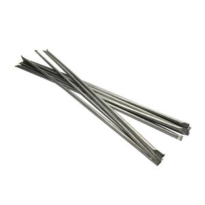 Tungsten welding rod