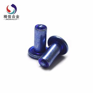 Carbide snow studs Thread studs Large thread studs