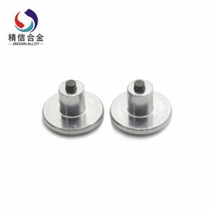 Thread snow studs tungsten steel nail core Improve wear resistance