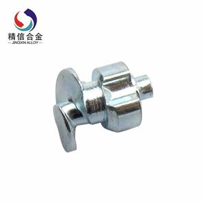 tungsten steel nail core Improve wear resistance