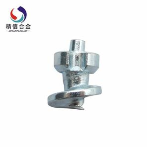 Tungsten carbide ice wheel stud JX110
