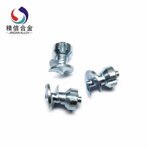 Tungsten carbide ice grips JX120