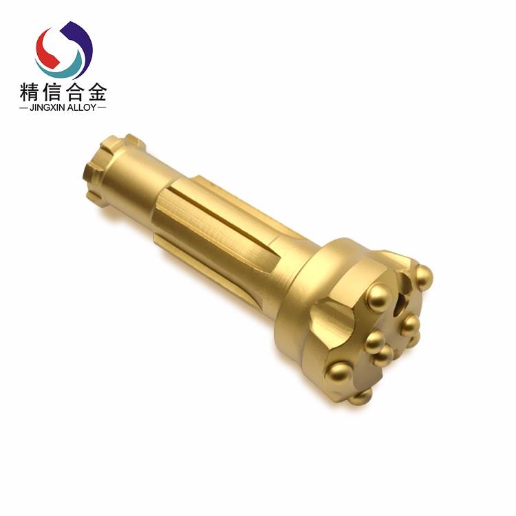 High air pressure tungsten carbide DTH drill bit Manufacturers, High air pressure tungsten carbide DTH drill bit Factory, Supply High air pressure tungsten carbide DTH drill bit