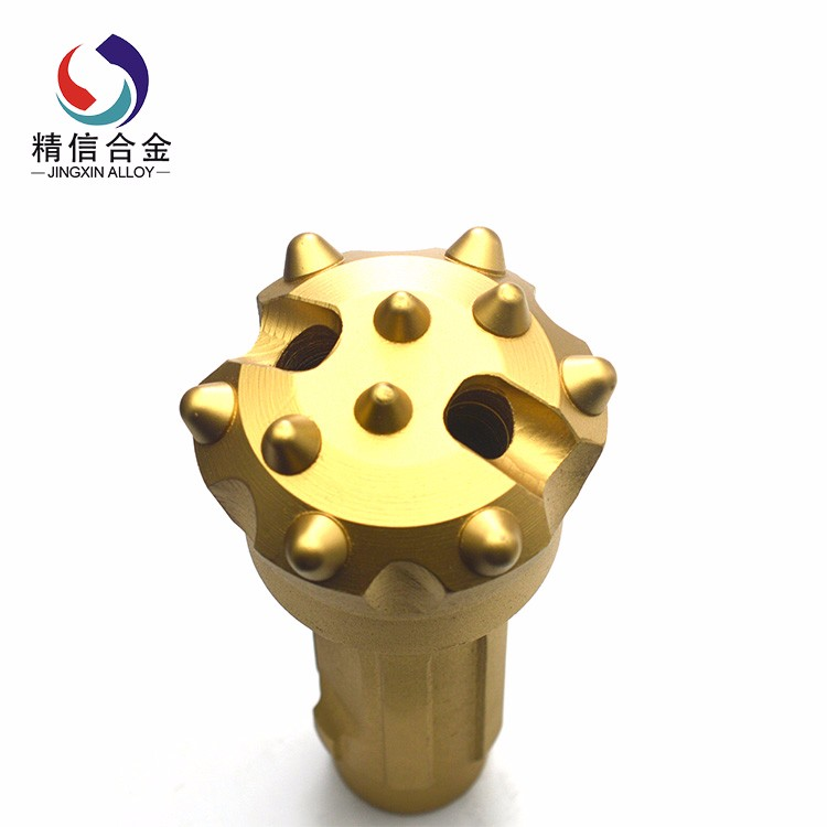 Tungsten carbide DTH drill bit for mining or drilling tools Manufacturers, Tungsten carbide DTH drill bit for mining or drilling tools Factory, Supply Tungsten carbide DTH drill bit for mining or drilling tools