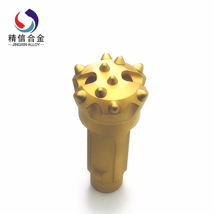 Tungsten carbide DTH drilling tool Manufacturers, Tungsten carbide DTH drilling tool Factory, Supply Tungsten carbide DTH drilling tool