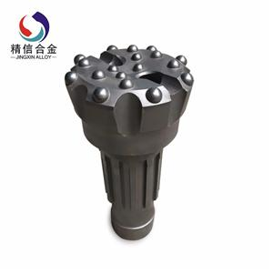Tungsten Carbide DTH Drill Bit with Long Working Life