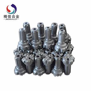 Tungsten Carbide DTH Drill Bit with Long Working Life Manufacturers, Tungsten Carbide DTH Drill Bit with Long Working Life Factory, Supply Tungsten Carbide DTH Drill Bit with Long Working Life