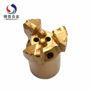 Tungsten Carbide DTH Drill Bit for DTH Hammer