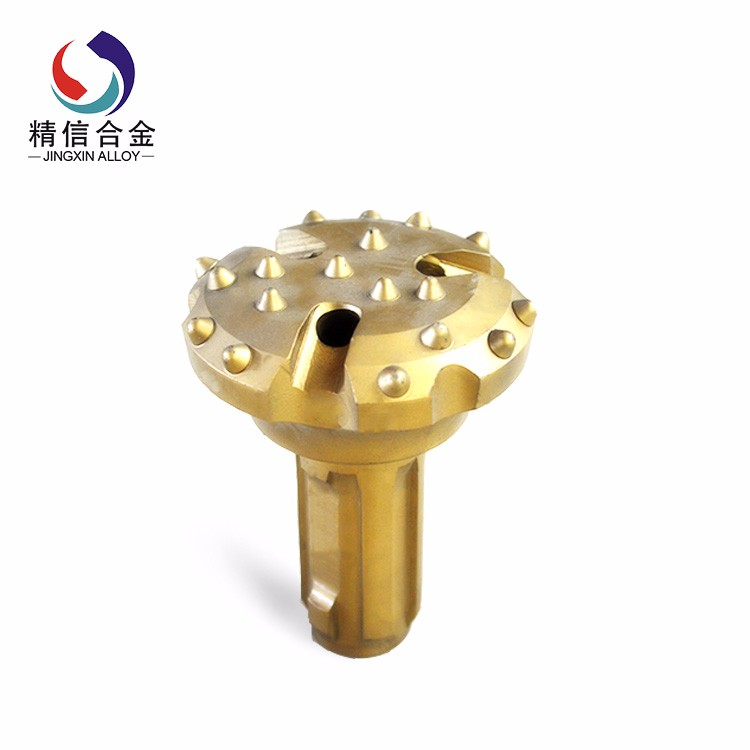 Drill Bit for Hard Rock Drilling Manufacturers, Drill Bit for Hard Rock Drilling Factory, Supply Drill Bit for Hard Rock Drilling