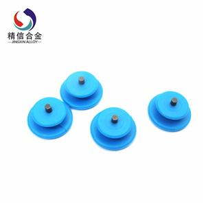 High wear resistance tungsten carbide shoe studs