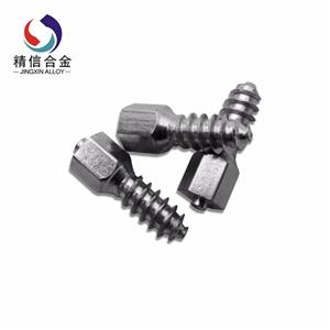 Tungsten carbide snow antiskid tire spikes from factory directly sales