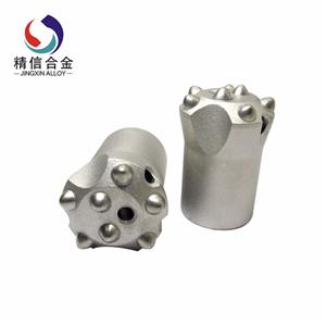 Water Well DTH Button Bit with Domed Button Manufacturers, Water Well DTH Button Bit with Domed Button Factory, Supply Water Well DTH Button Bit with Domed Button