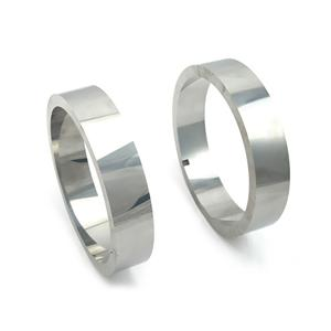 customized cemented tungsten carbide rings