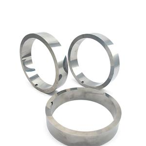 Hot Rolled Tungsten Carbide Roll Ring
