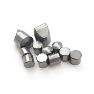 tungsten carbide button for rock drilling DTH bit & button bits with manufactory Manufacturers, tungsten carbide button for rock drilling DTH bit & button bits with manufactory Factory, Supply tungsten carbide button for rock drilling DTH bit & button bits with manufactory