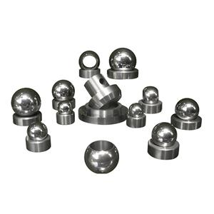 Tungsten Carbide customized tungsten carbide ball and seat