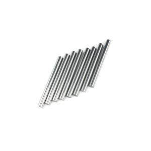 blank solid extruded carbide rods ground polished solid tungsten cemented
