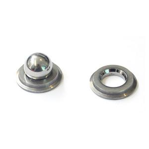 Valve Ball And Seat Tungsten Carbide