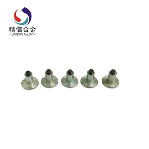 Tungsten Carbide High Performance Anti-slip Snow Tire Studs for Ice Traction