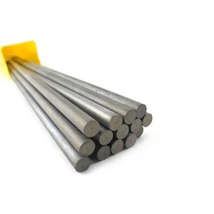 Tungsten Carbide Rod for Cutting Tools in Ground H6