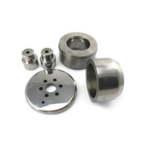 Tungsten Carbide Die Forging Mould/punch die Punching Mold Nut Dies