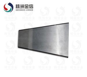 tungsten carbide flat bars / tungsten carbide plates, carbide square bars