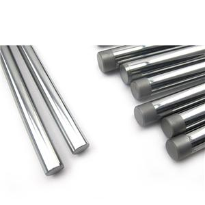 high density ground tungsten carbide rods
