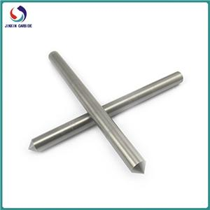 YG8 YG11 YL10.2 K10 K30 tungsten carbide rod custom tungsten round rod from China factory