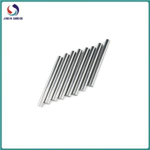 Factory Durable solid tungsten carbide rod/Pure forged tungsten rod