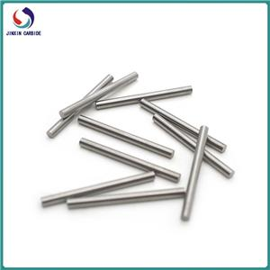customized polished YG6 carbide round bar TDC supply tungsten carbide rod