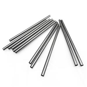 YL10.2 polished tungsten carbide rod