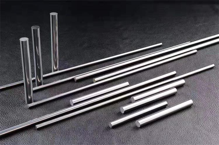 h6 carbide rod
