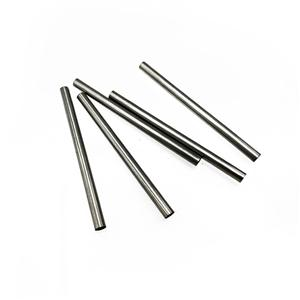 YG8 hard alloy tungsten bar YG8 fine grinding tungsten rod YG8X round bar Special specifications custom tungsten rod